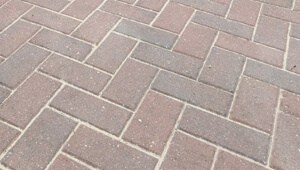 Driveway cleaning and restorations in Chester, Cheshire.